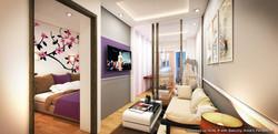 s-residences_model-unit-2