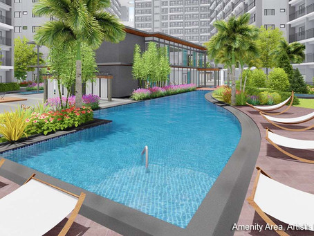 Sail Residences: Award-winning extravagance by the bay