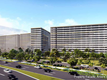 Fiebrich, Norman and Yu: Building the Premier Gold Residences