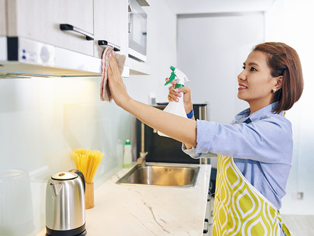 With These Tips, You Can Get Rid Of Pesky Pests In Your Home