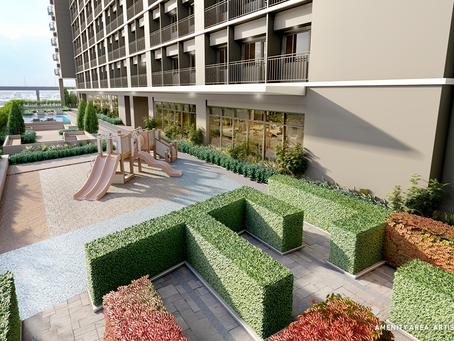 Mint Residences: Choice location in clamoring Makati
