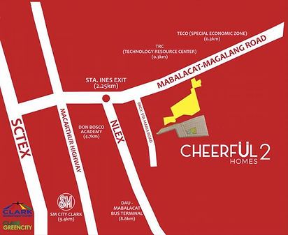 CHEERFUL HOMES 2 Vacinity Map.JPG