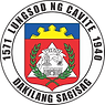 City of Cavite Official Seal.png