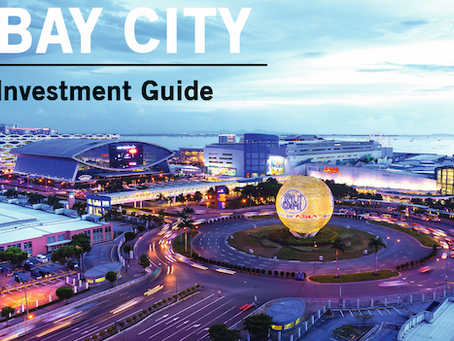 Bay City Investment Guide