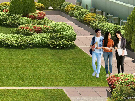 New Normal: Getting the best college life begins at Green 2 Residences