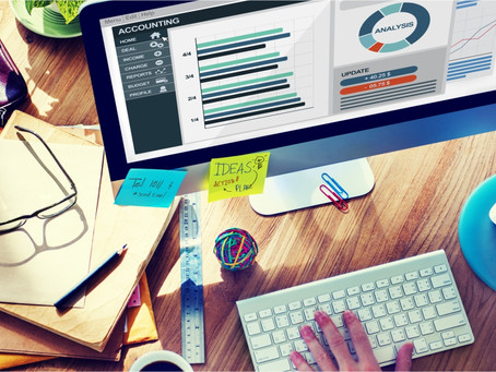 Online tools to help you effectively manage your finances