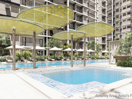 The Gold Rush: SMDC's Gold Residences clears path for feasible extravagance