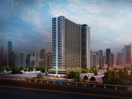 SMDC Mint Residences presents ideal equilibrium of nature and comfort