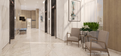 South 2 Lift-Lobby