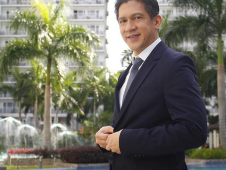 SMDC President Jose Mari Banzon on the job that land will play in restarting the economy and revampi