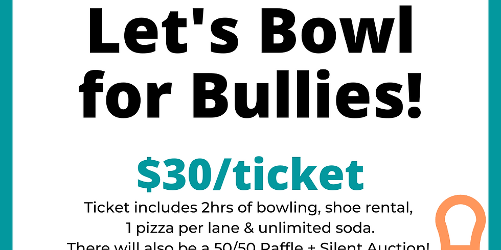 Bowling for Bullies 2021
