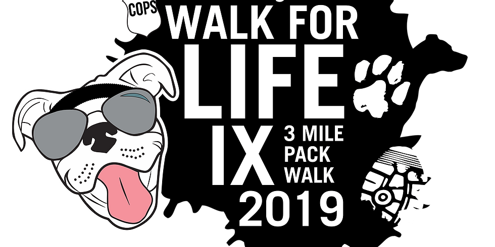 Walk for Life IX