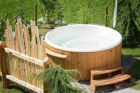 Jauzzi bain nordique sauna Pau 64