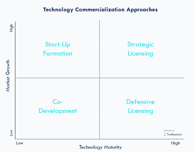 Commercialization Strategy Innovation