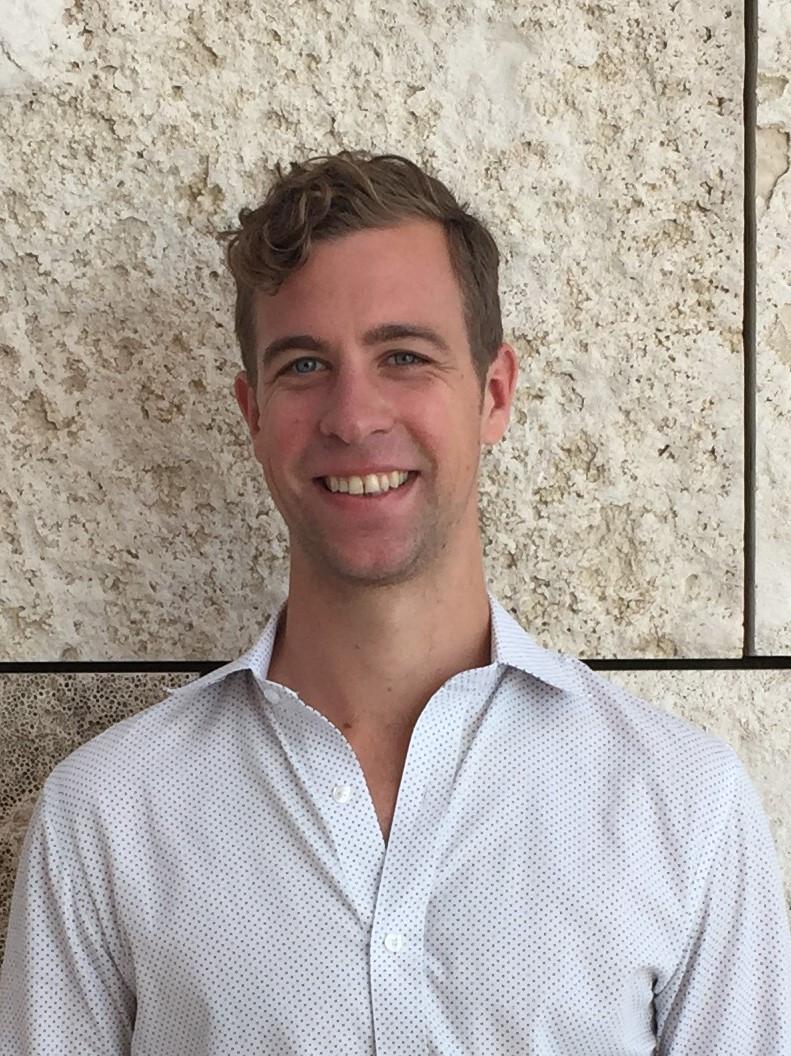 Alec Sorensen CEO Tradespace