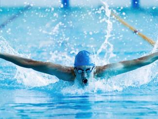 Соревнования по плаванию в субботу 24.10.2020 г. в спортивном комплексе «АркА»