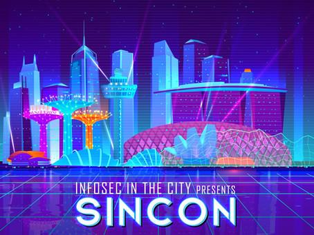#SINCON2020