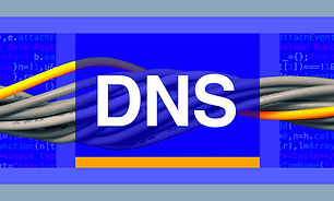 DNS is inherent to the internet – it's also a powerful and often underestimated tool for researchers and defenders.