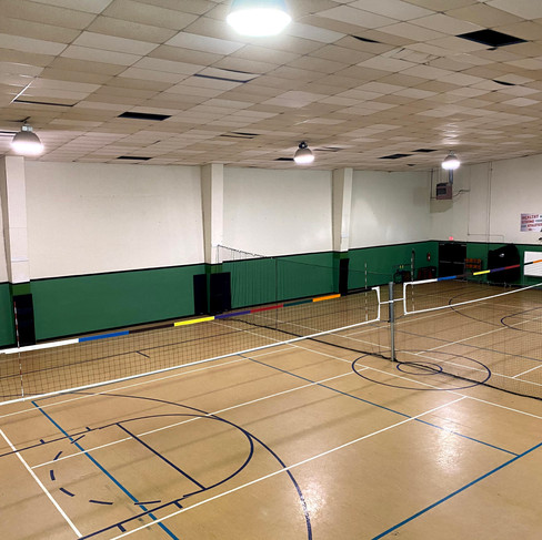 Limitless Gymnasium