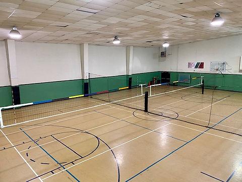 Limitless Sports Academy