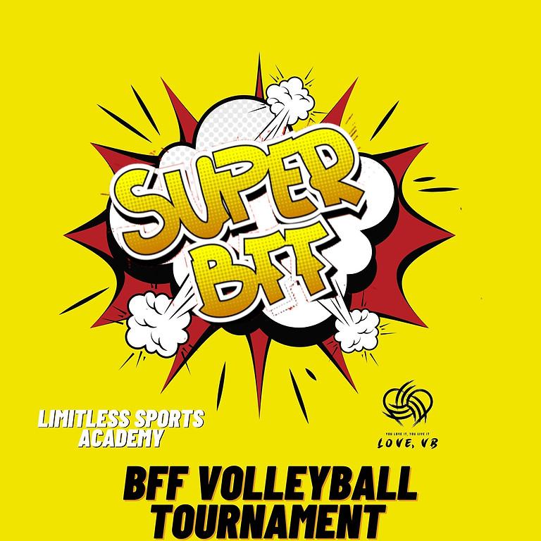 BFF 2 on 2 Tournament