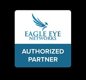 Eagle Eye Authorized Partner Logo 201807