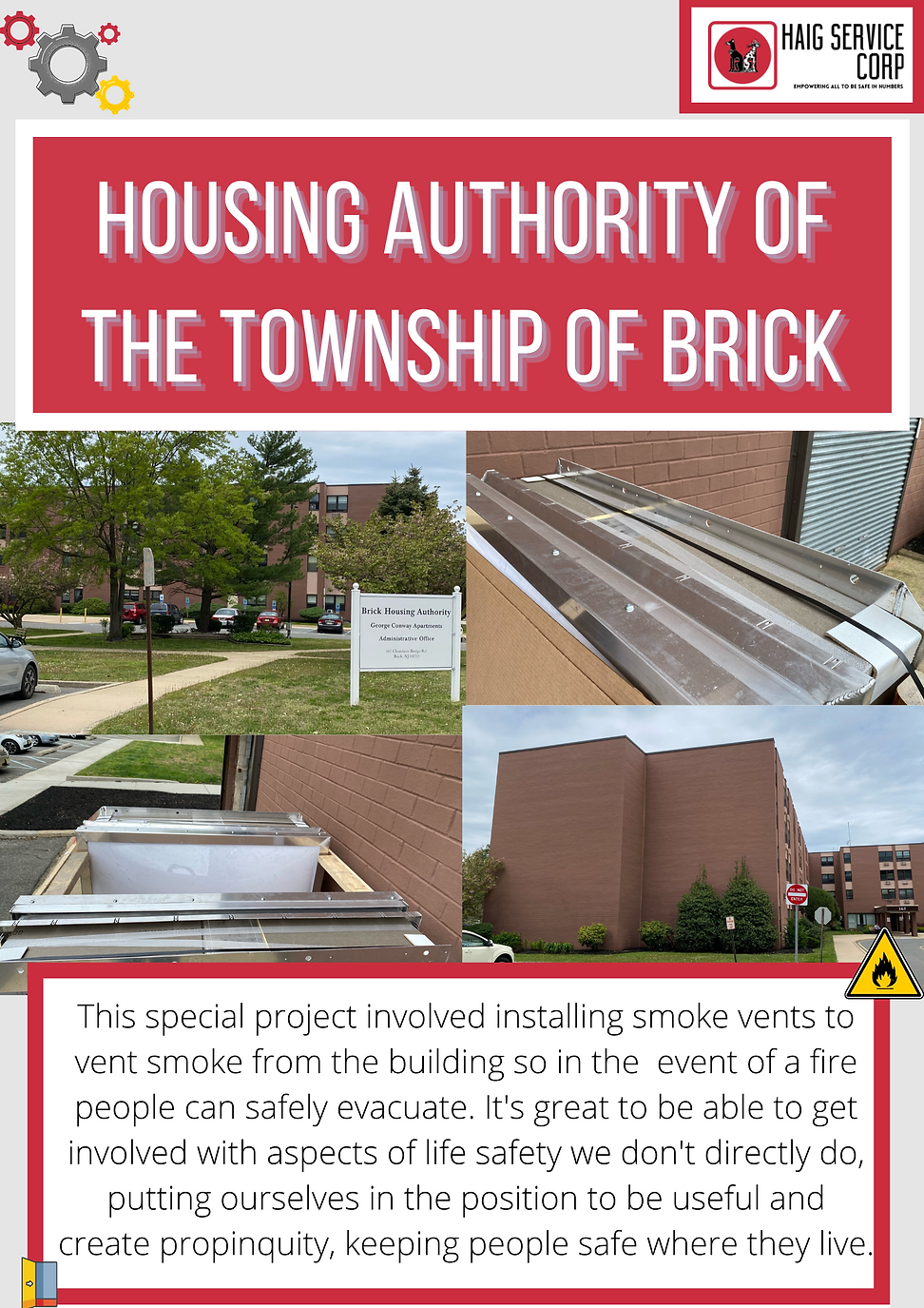Housing Authority of The Township of Bri