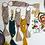 Thumbnail: Macrame Keyrings with beads