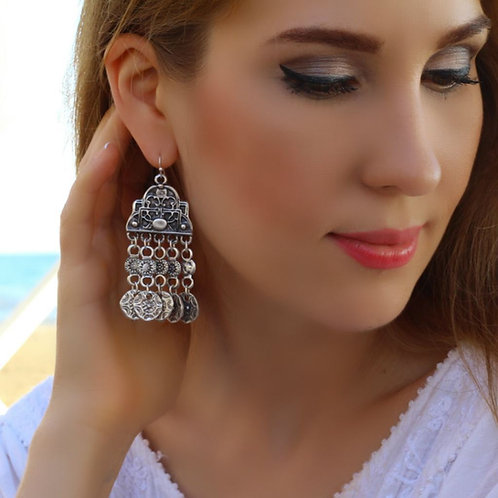 Authentic Earrings
