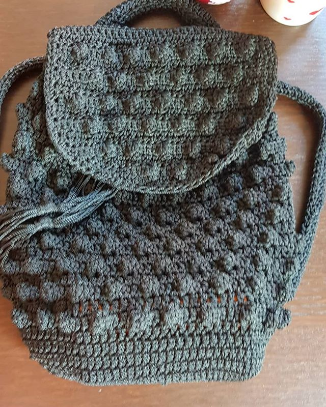 #crochetbags