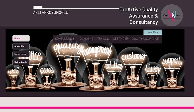CreArtive Consultancy