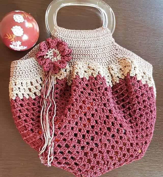 #summerbag #ilovecrochet #iloveknitting