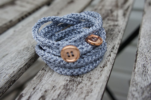 Handmade Boho, Friendship Bracelet, Wristband,