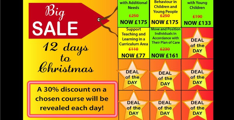 Our Fifth day offer