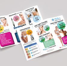 Brochure Design £100