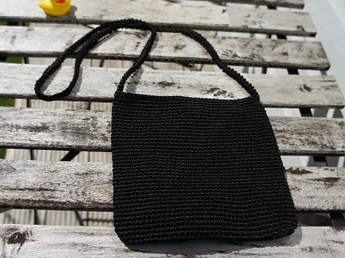 Simple design Cross body bag
