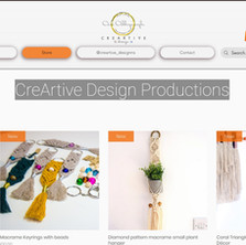Online Shop creation £200