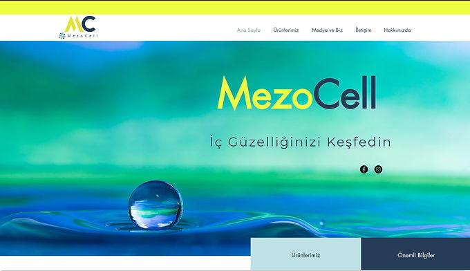 Mezocell Medikal