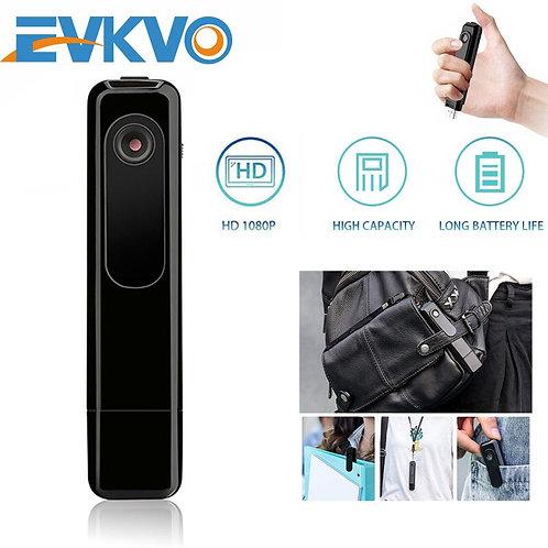 EVKVO C181 Mini Camera Wearable Full HD 1080P Pen Camera