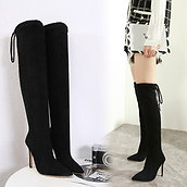 Women's Boots 2020 New Style for Autumn and Winter