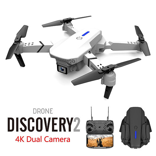 Fold FPV Drone Quadcopter With Camera Dron Professional 4K