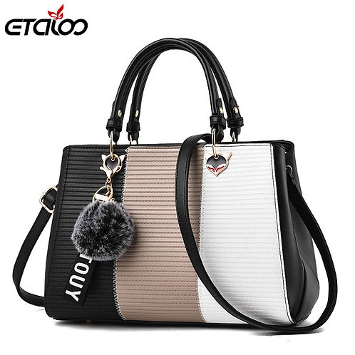 Women's Handbags Leather Bags for Women 2019 Casual