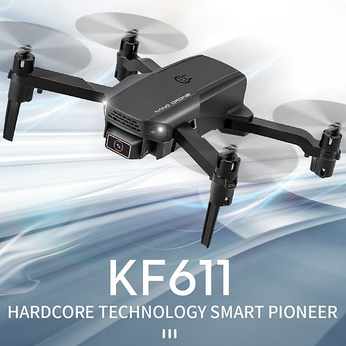 KF611 Drone 4K HD Camera Professional Aerial Photography Helicopter