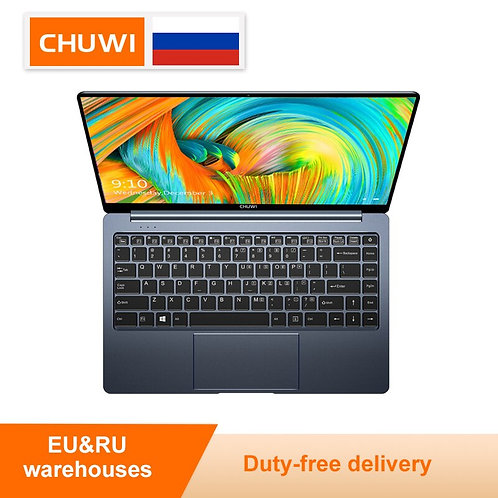 CHUWI LapBook Pro 14-Inch FHD Screen Laptop Windows10 Intel