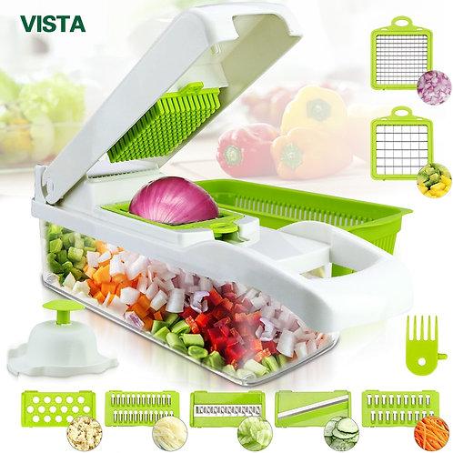 Vegetable Cutter Multifunctional Mandoline Slicer Fruit  Potato
