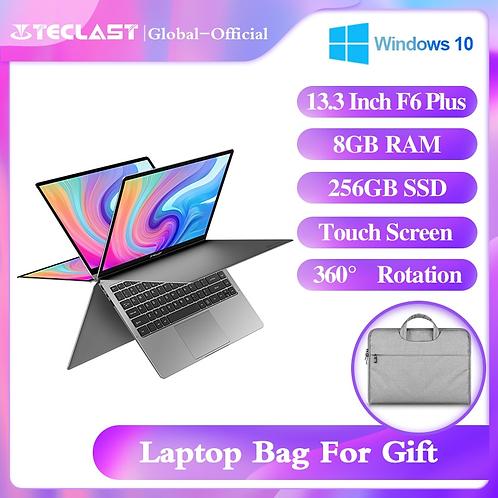 "Teclast Newest Laptop F6 Plus 13.3"" Notebook 1920×1080 IPS Gemini"