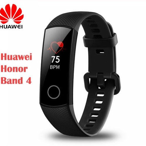 Huawei Honor Band 4 Huawei Smart Watch IP68 Waterproof Bluetooth
