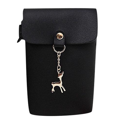 New Elegant Shoulder Bag Women Wild Simple Messenger Bag for Girls Women