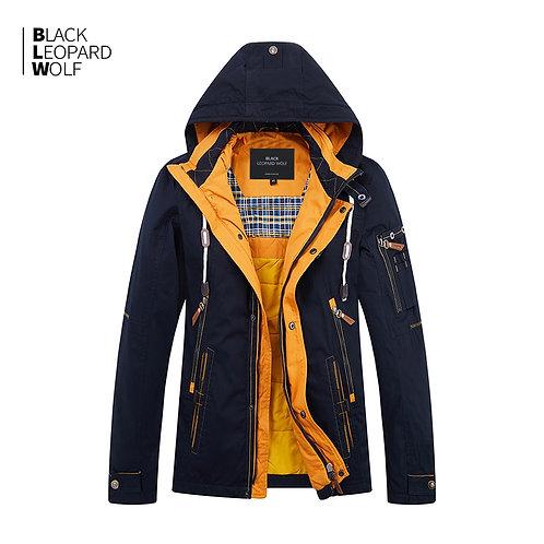 Blackleopardwolf 2019 New Arrival Spring  Down Jacket Men