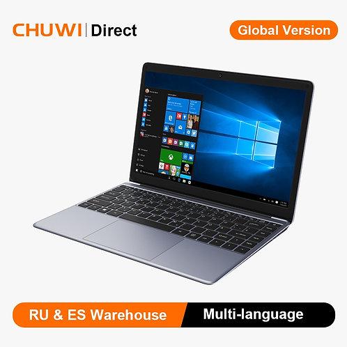 2020 CHUWI HeroBook Pro Intel N4000 Dual Core Windows 10